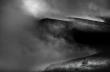 Nebbia in Lessinia