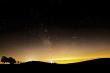 Congiunzione Saturno Marte Antares