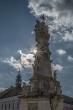 Colonna della Trinità, Budapest