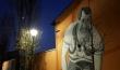 Luna Venere e murale