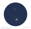 Congiunzione Venere Giove-30giugno