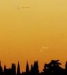 Mercurio Venere lugl 2016