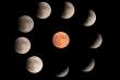 Eclissi parziale di Luna