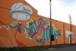 Murale Gino Bartali