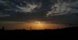tramonto sulfureo